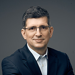 Piotr Łysek Vice President and Chief Commercial Officer